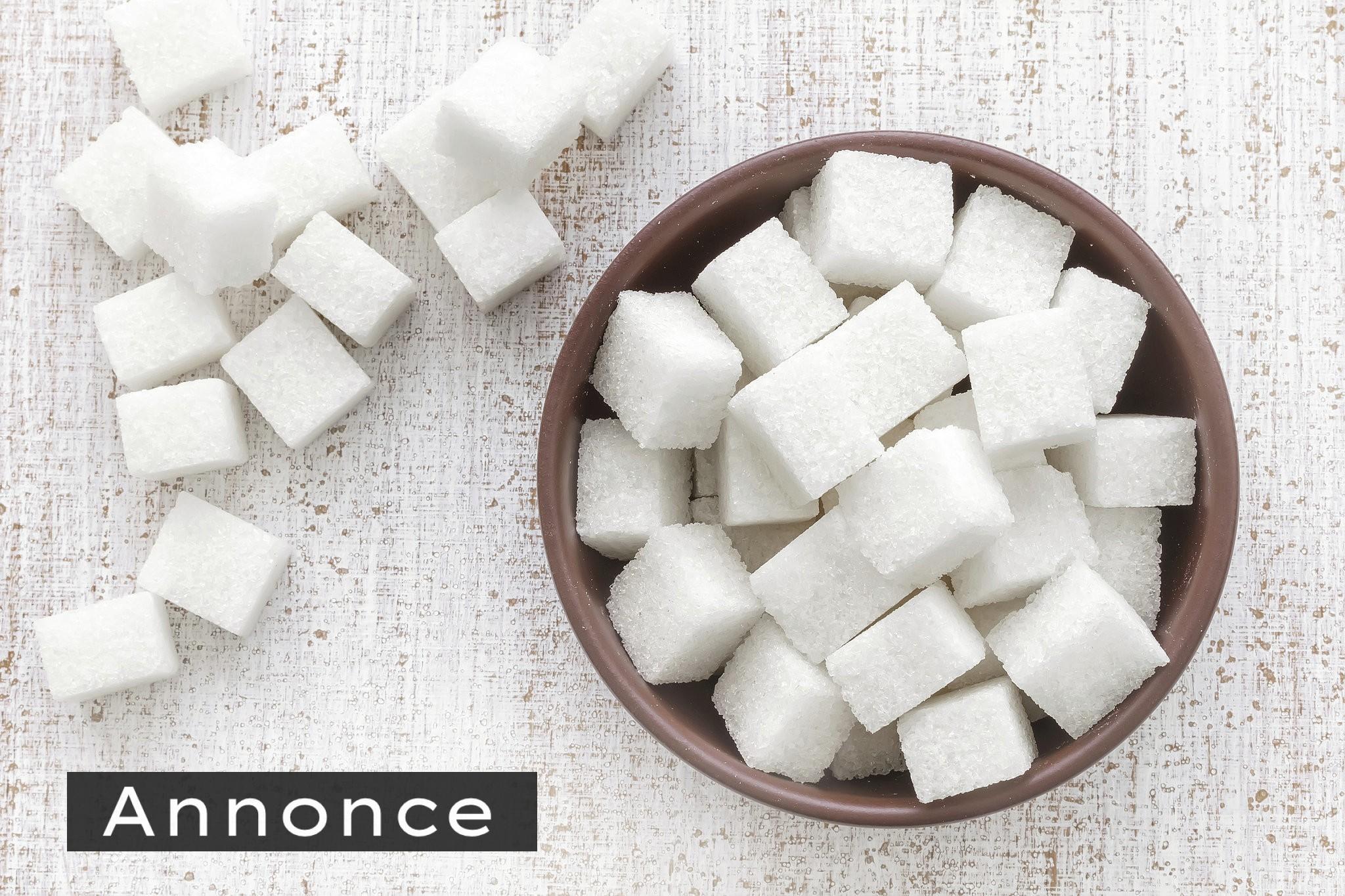 Sukker – er det bare tom energi eller et farligt giftstof?