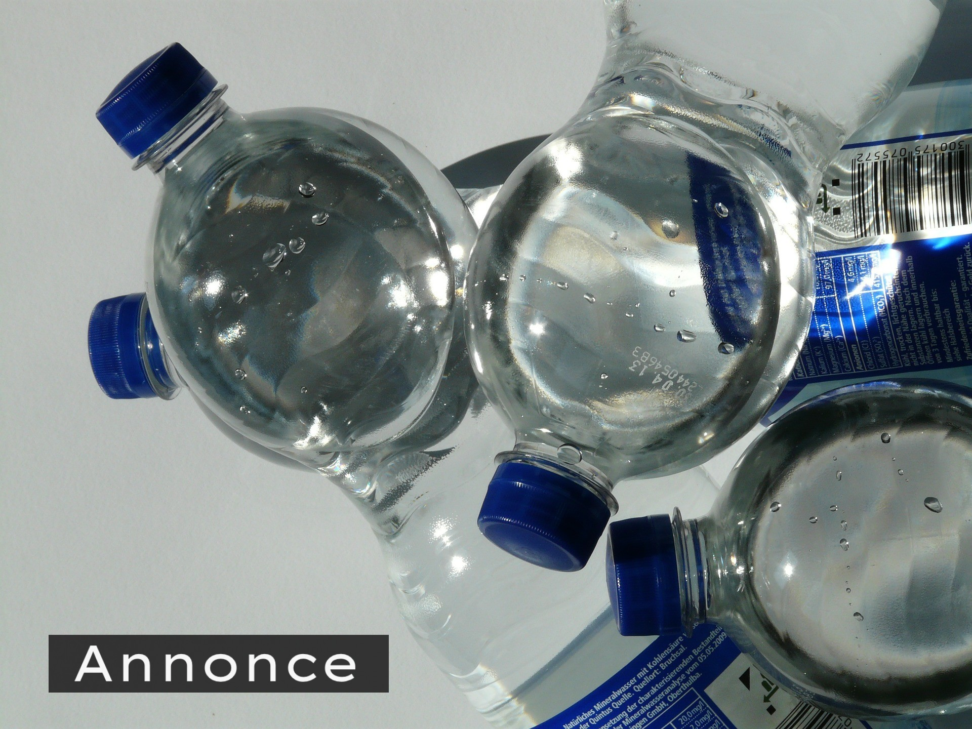 Hormonforstyrrende stoffer og forkert opbevaring af mad i plasticbøtter
