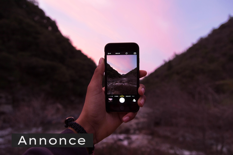 Iphone7 kan redde din sundhed!