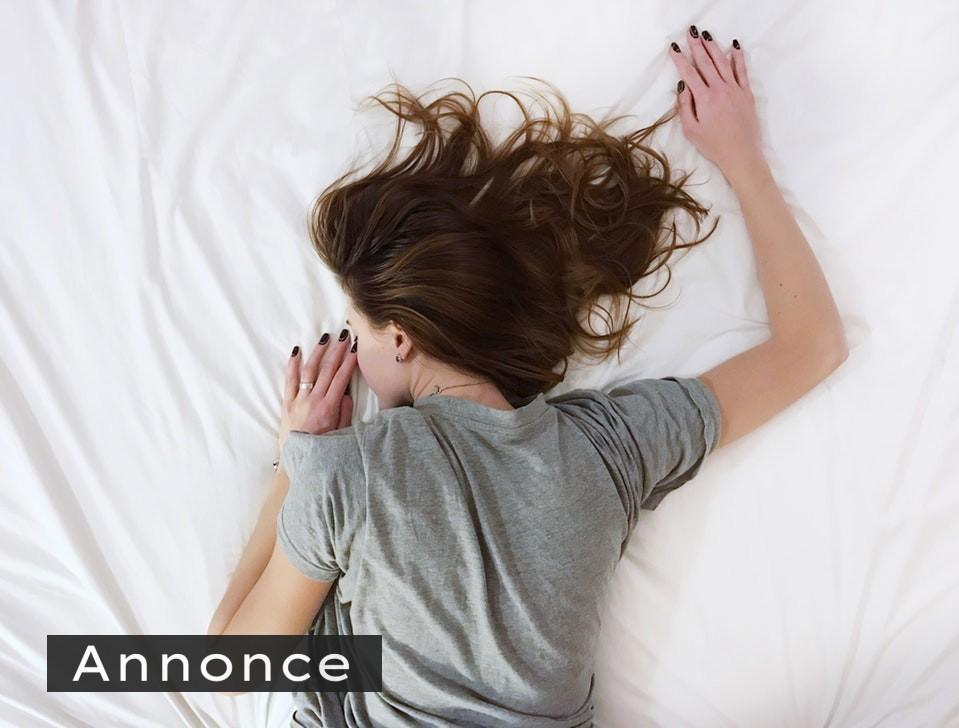 Sådan får du en bedre og sundere søvn