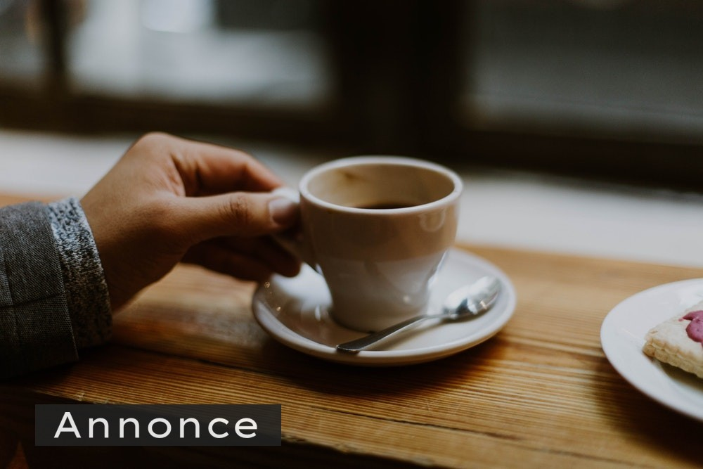 Præstér bedre efter en god kop kaffe