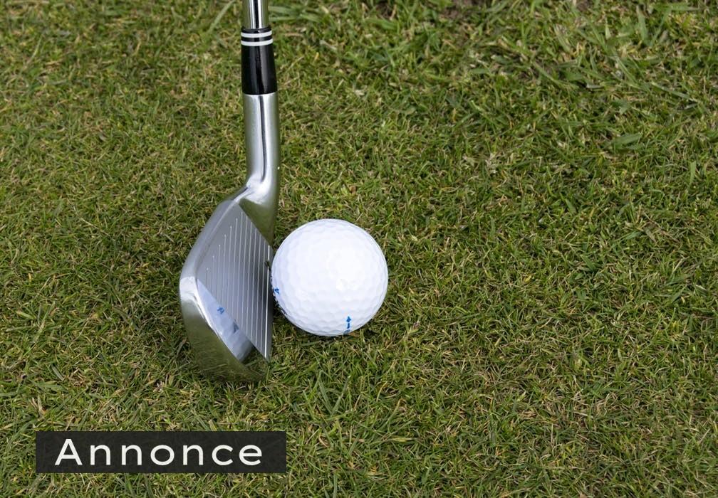 Fore! – Den rigtige driver kan give dig et helt nyt spil på golfbanen
