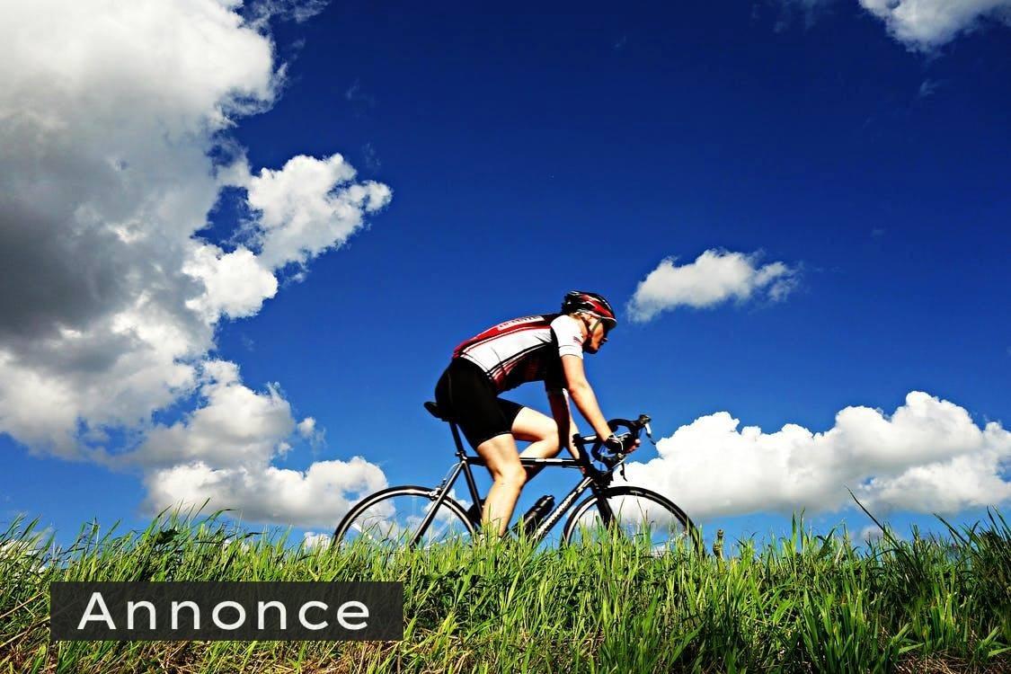 Den bedste energidrik til cykling!