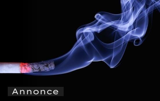 Undgå abstinenser under dit rygestop