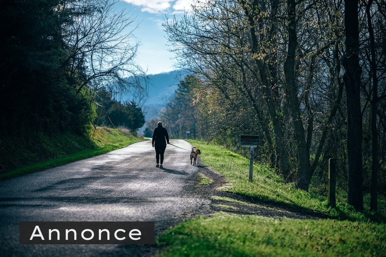 Pensionist – Hold dig i form