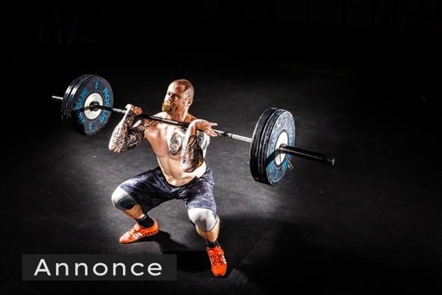 4 træningstips der øger dine resultater
