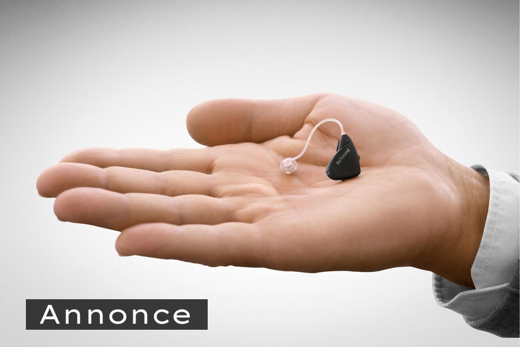 Afhjælp dårlig hørelse – få en gratis høreprøve