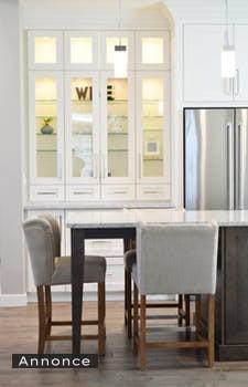 Vær sikker på at dit køleskab og fryser har den rette temperatur