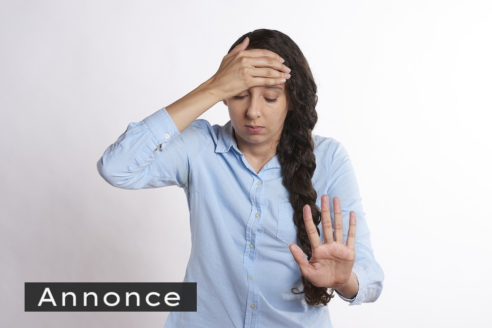 Trivsel: har du svært ved at overskue hverdagen på grund af hovedpine?