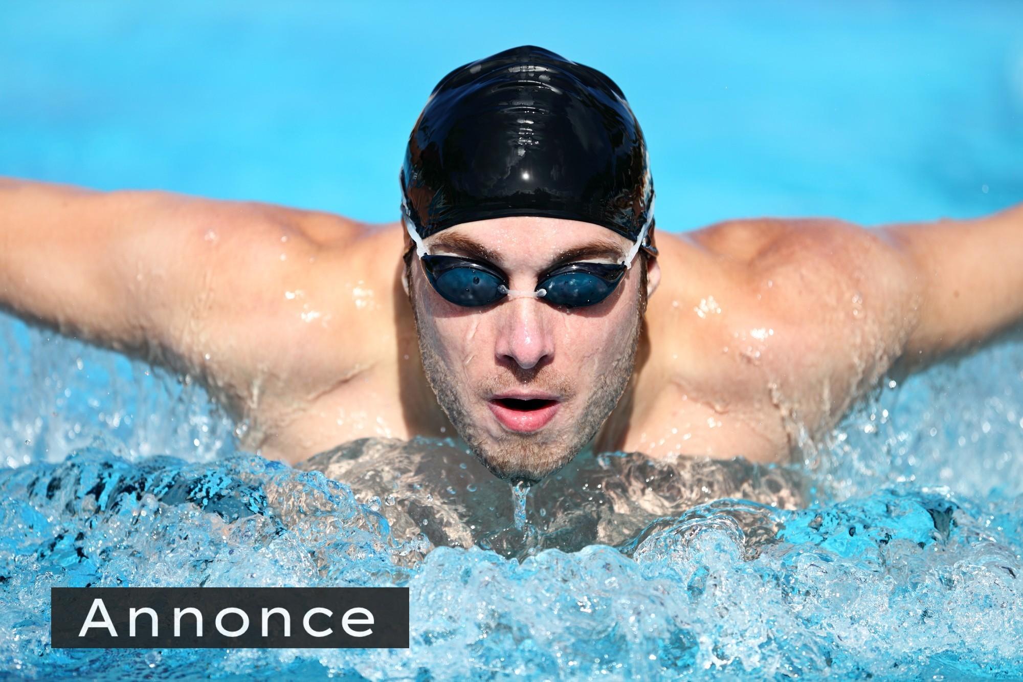 Optimér din svømmepræstation med det rigtige udstyr