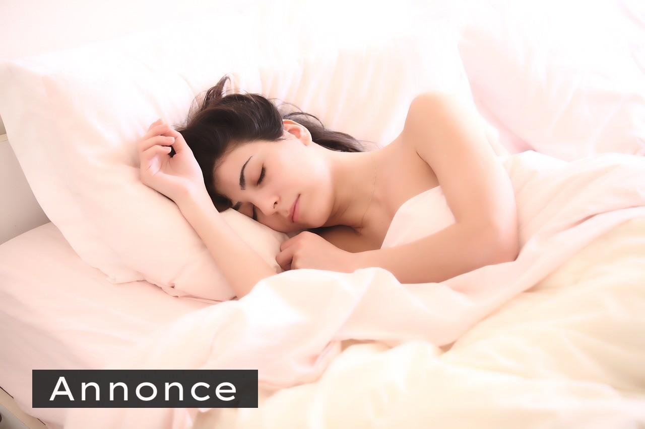 Søvn er vigtig for din sundhed