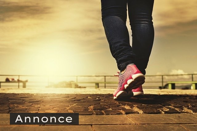 Guide: 4 gode råd til at forbedre din kondition