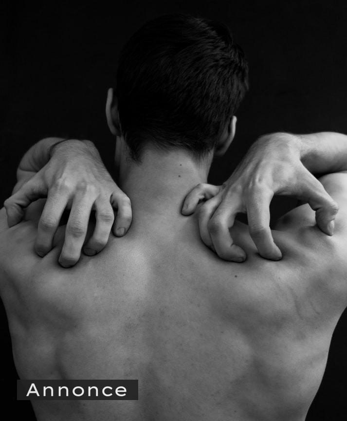 Sådan vinder du over smerterne