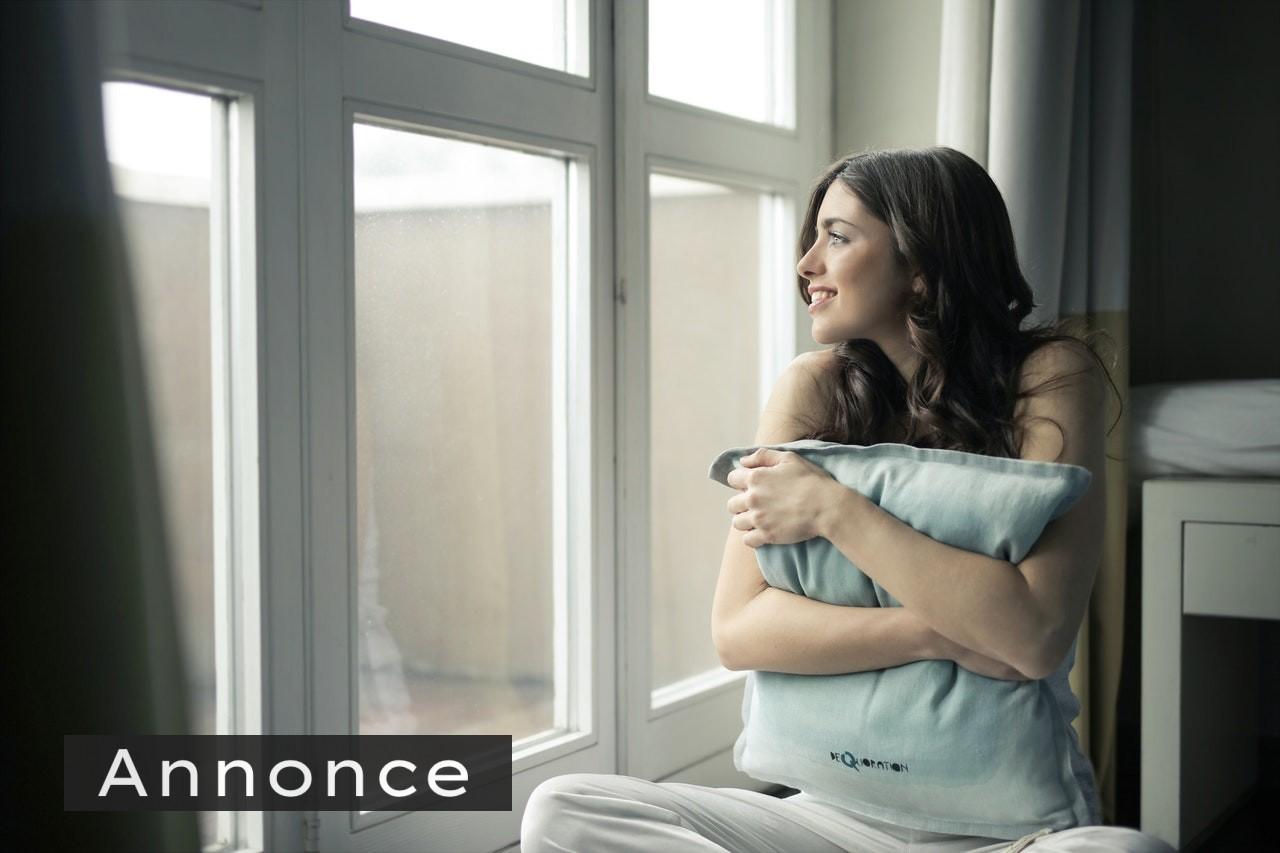 Få et sundt indeklima i hjemmet