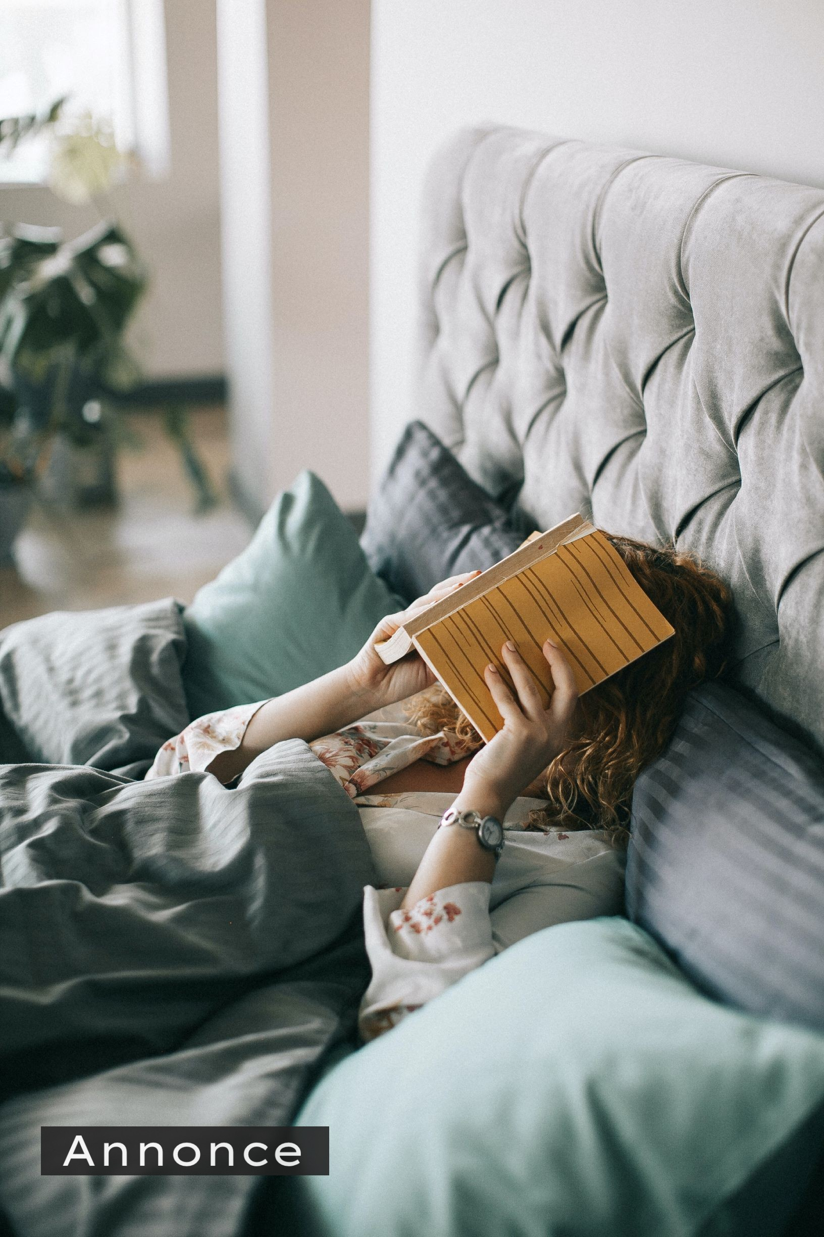 Sådan kan du komme til at sove bedre – hver nat