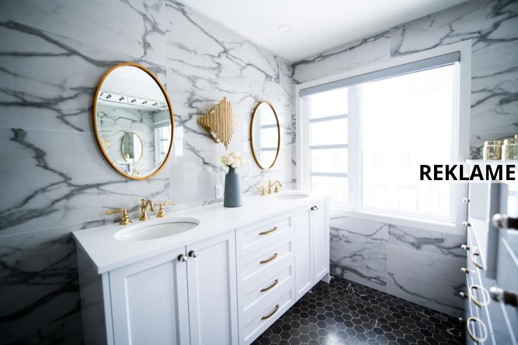 Gode råd til dig, som skal indrette badeværelset