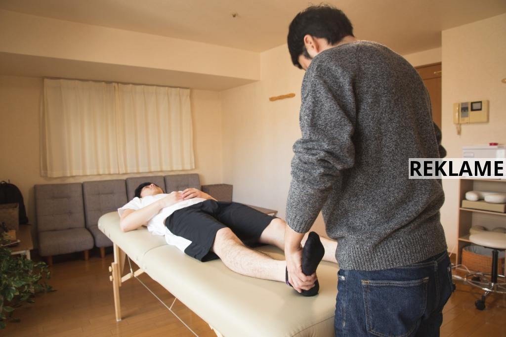 Sådan får du hjælp til ryg og nakke problemer