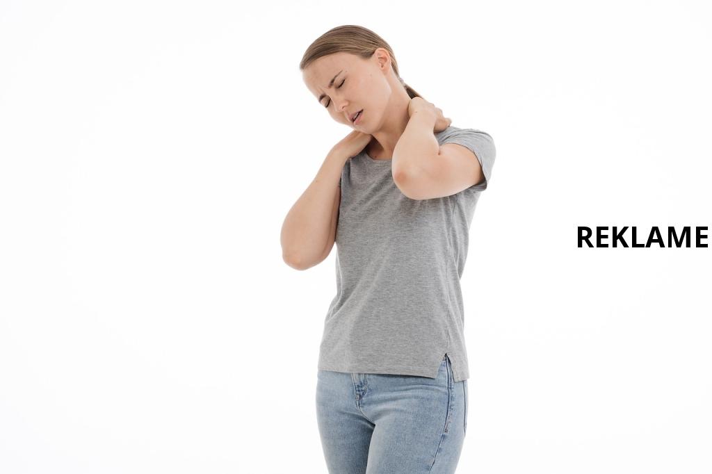 Smerter i nakke og ryg? Det er en sag for fysioterapeuter